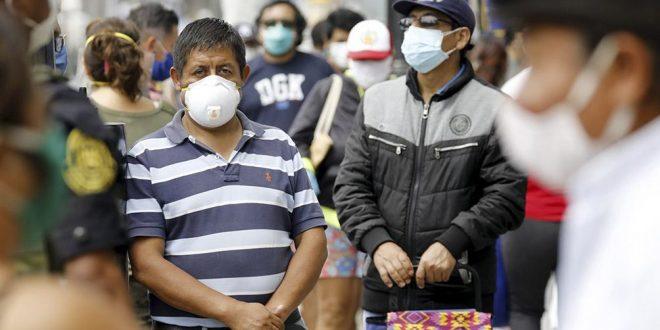 En medio de la segunda ola, Perú superó los 50.000 muertos por coronavirus