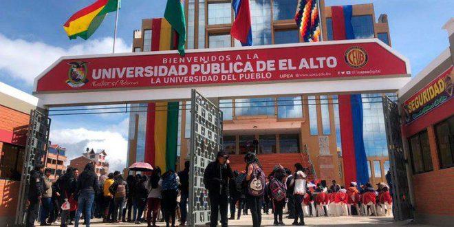 Tragedia en Bolivia: siete estudiantes murieron al caer de un cuarto piso