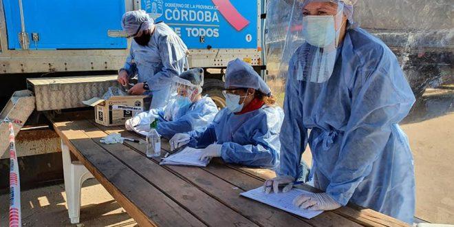 46 nuevos casos de Covid-19 en la ciudad