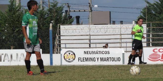 La Liga Regional tacha los días para su inicio