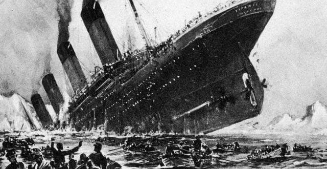 Un día como hoy naufragaba el Titanic: te contamos los datos más asombrosos de esta tragedia