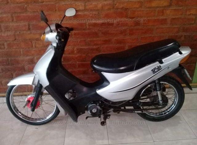 Recuperaron una motocicleta que fue robada el mes pasado