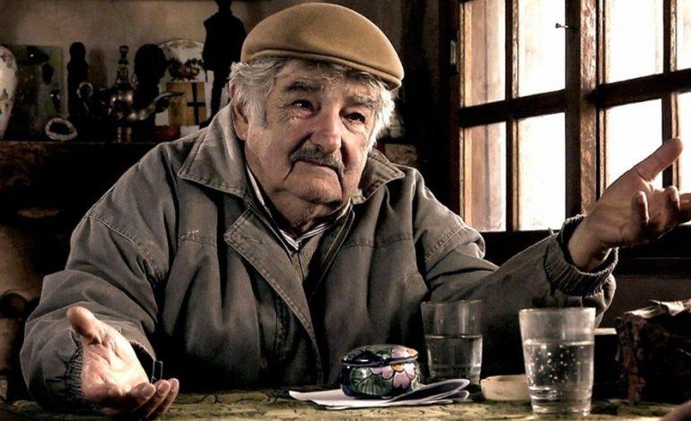 """""""Pepe"""" Mujica opinó que la Argentina está «enferma de odio»"""