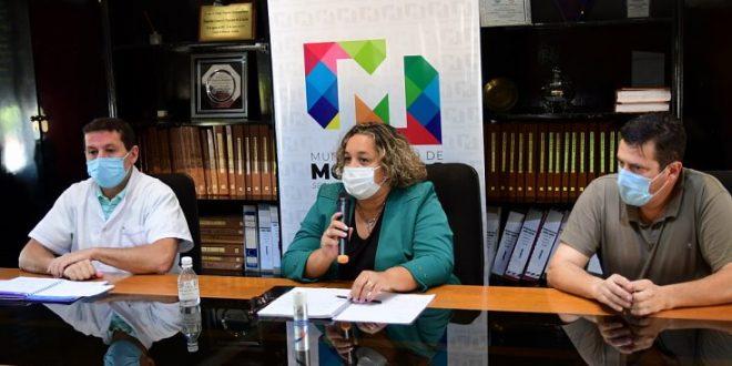 Morteros: anunciaron que se realizarán hisopados masivos