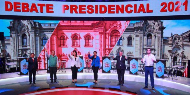 Elecciones en Perú: con 18 candidatos se mantiene un histórico empate técnico