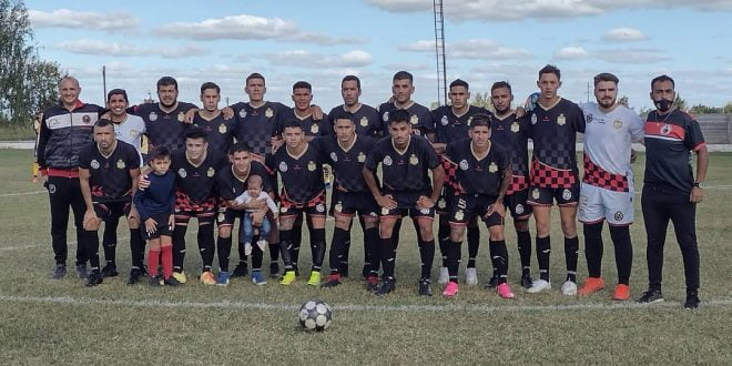 Deportivo Josefina vs La Hidráulica: con arbitro designado