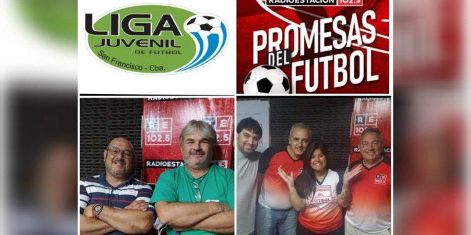 """Campeonato de la Liga Juvenil llevará el nombre """"Promesas del fútbol – Raúl Paccioretti"""""""