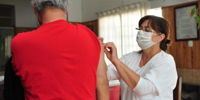 El martes 13 comienza la Campaña de Vacunación Antigripal 2021