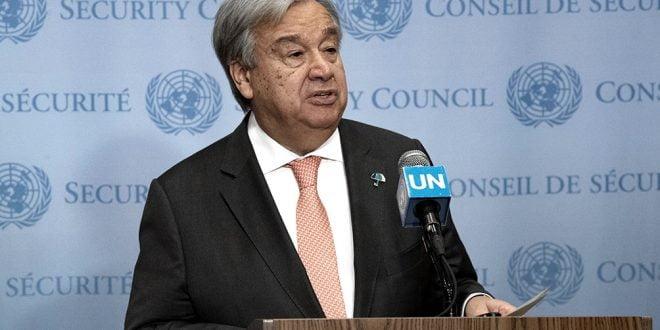 La ONU propone un impuesto «a la riqueza» para combatir el coronavirus que continúa arrasando al mundo