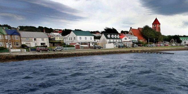 Argentina presentó una queja ante Uruguay por colaborar con los vuelos británicos a Malvinas