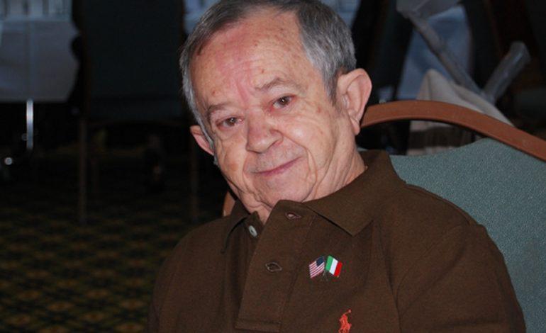 Falleció Felix Silla, el actor que popularizó al Tío Cosa en «Los locos Addams»