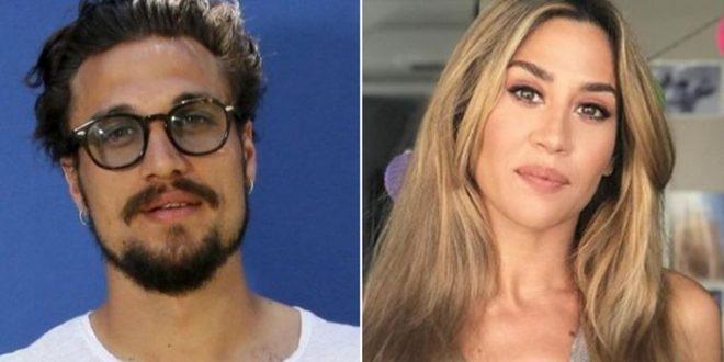 Jimena Barón habló de la relación entre Osvaldo y Gianinna