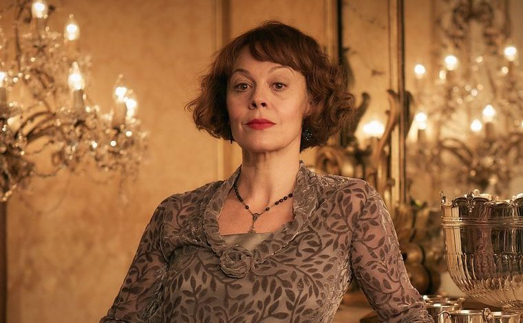Falleció Helen McCrory, famosa actriz de Peaky Blinders