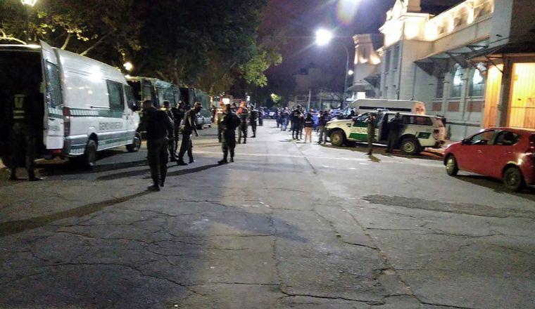 Capturan a banda de estafadores en megaoperativo policial