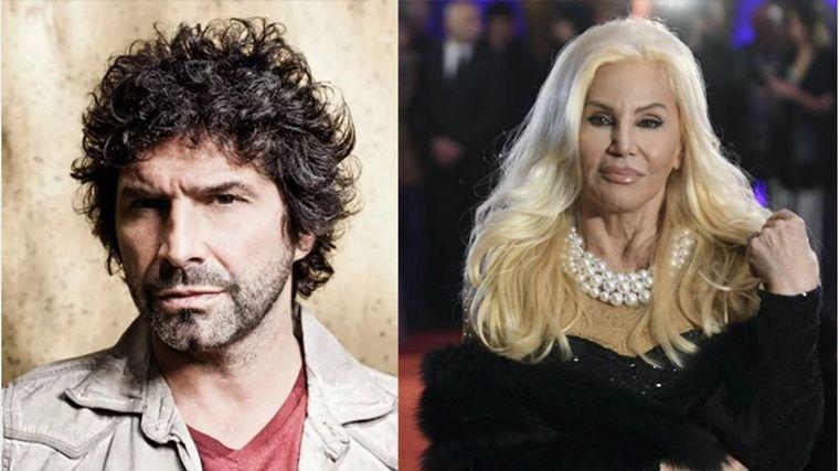 Iván Noble le contestó a Susana Giménez por «Argenzuela»