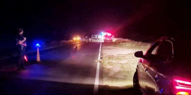 Otro accidente fatal en rutas de Córdoba