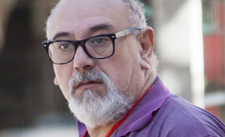 Pesar por el fallecimiento de otro periodista de Arroyito por Covid
