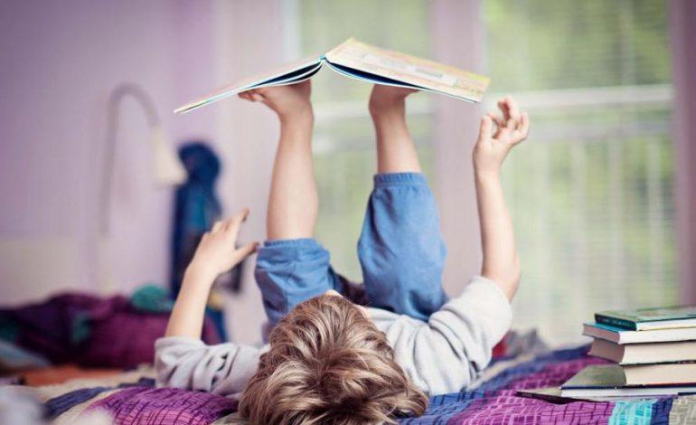 La Biblioteca de Arroyito regalará libros a los niños, jóvenes y adultos