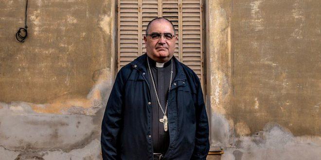 Mensaje Pascual del Monseñor Buenanueva