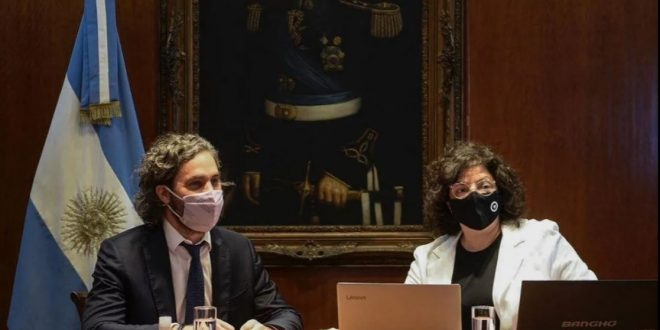 """Segunda ola: el Gobierno se reúne con expertos para """"analizar la situación epidemiológica"""""""