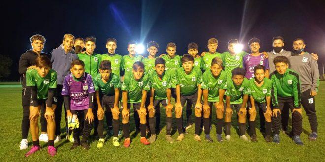 Sportivo Belgrano tuvo un gran debut en el inicio de la Liga Integración