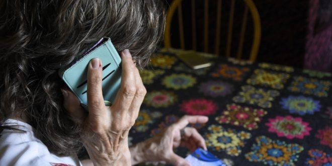 Las Varillas: Policía advierte sobre estafas telefónicas