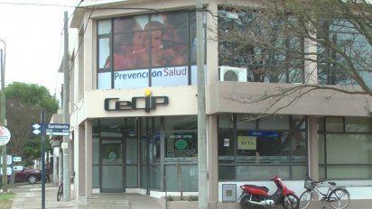 Las Varillas: el CeCIP se solidarizó con los médicos por los dichos de Alberto Fernández