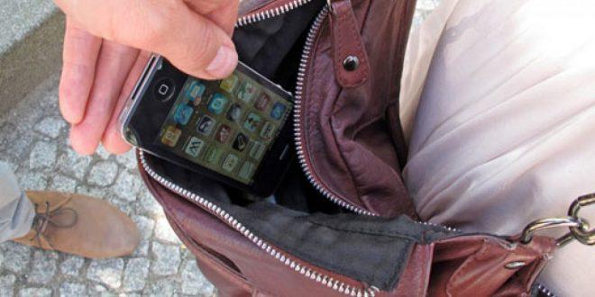 La Policía recuperó un celular que habían robado
