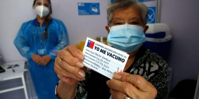 Tras récord de contagios diarios, Chile cierra sus fronteras por 30 días