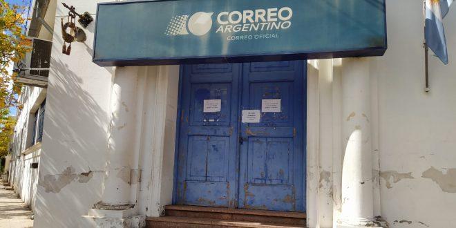El Correo Argentino también funcionará los sábados
