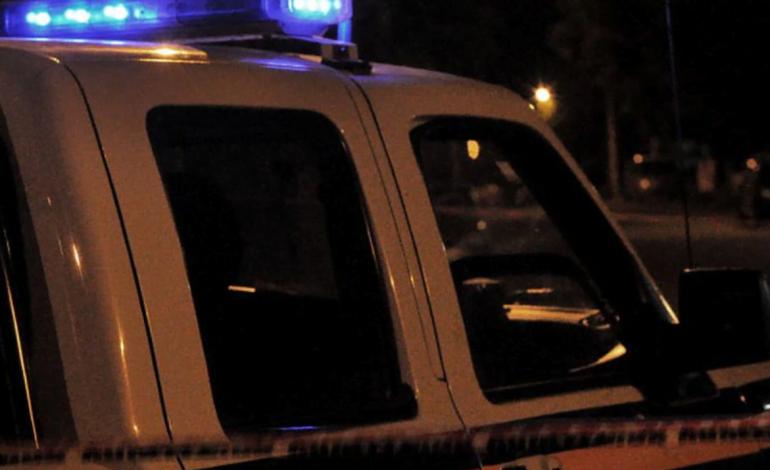 Transito: una mujer detenida por ocasionar daños en la vivienda de su ex pareja
