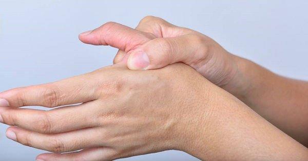 Tu kinesiólogo en casa: Dedo en resorte
