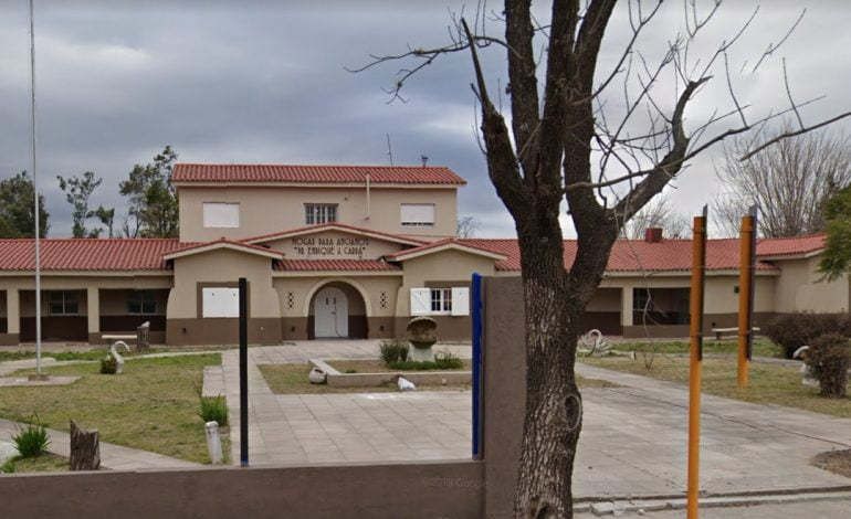 El Tala y Vivero Marques se unieron en beneficio del Hogar de Ancianos Enrique J. Carrá