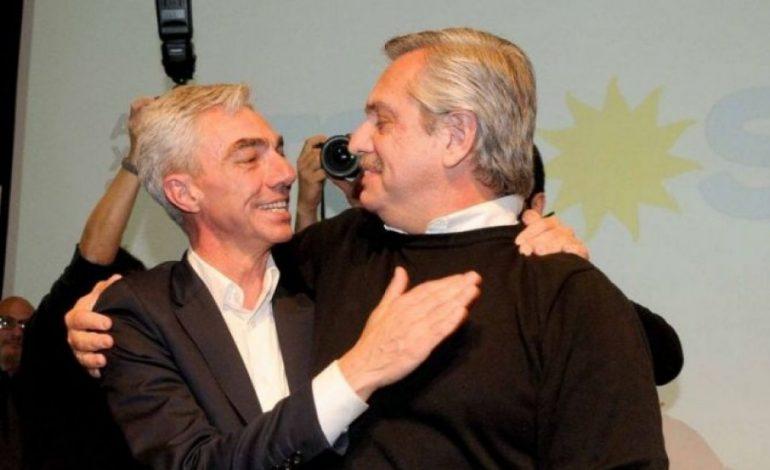 Alberto Fernández decide el reemplazo en el cargo de ministro de Transporte