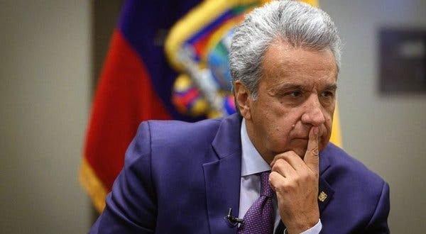 Ecuador: Lenín Moreno decretó estado de excepción en ocho provincias ante el aumento de contagios por coronavirus