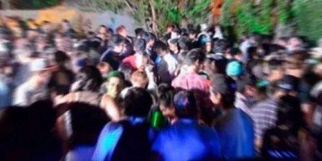 Villa María: piden que asistentes a fiestas clandestinas hagan trabajos comunitarios