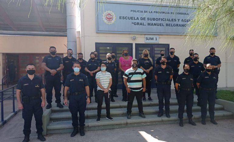 Inédita articulación entre organizaciones trans y la Policía de Córdoba