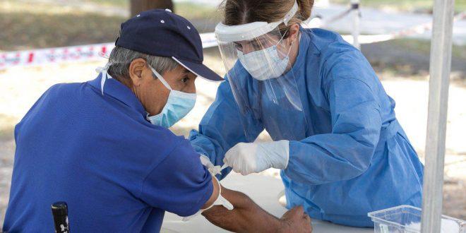 San Francisco con más de 100 casos de coronavirus