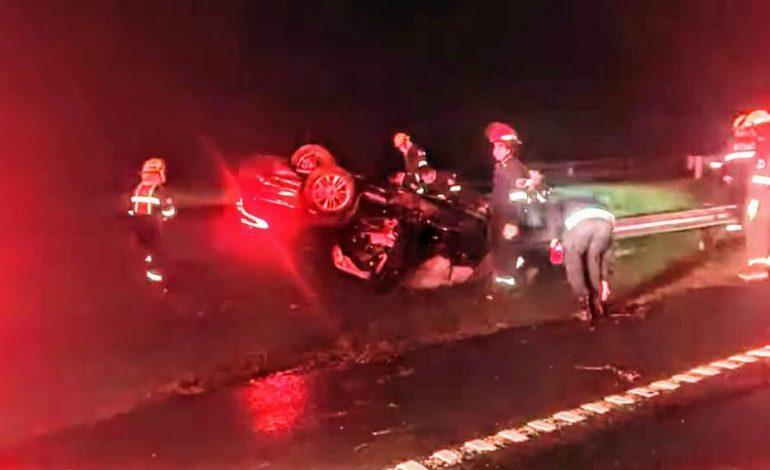 Investigan las causas del accidente en el que murió Mario Meoni