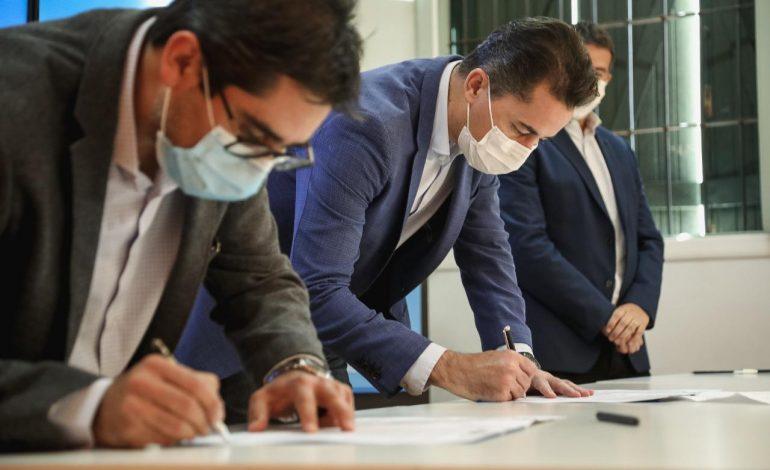 La Provincia fortalece el sistema sanitario de 12 hospitales municipales