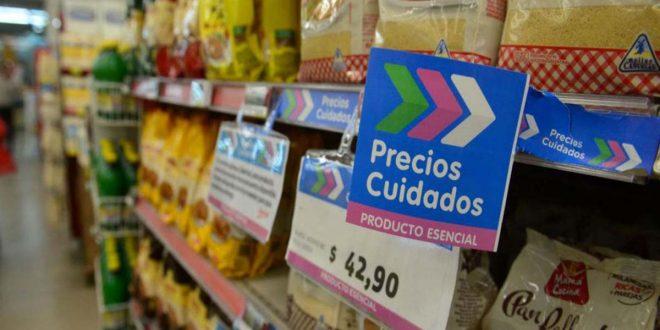 Extendieron Precios Cuidados con aumentos promedio de 4,8%
