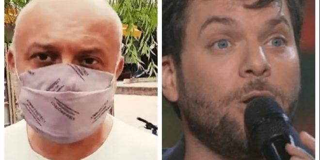 """Taxista denunció estafa en el programa de Guido Kaczka: """"saqué el lingote de oro y me dieron un secador de pelo"""""""