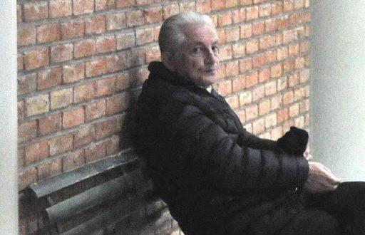 Denegaron la prisión domiciliaria a Carlos Fuentes