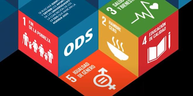Agenda2030: UTN realiza en la SPU una Inducción acerca de los ODS