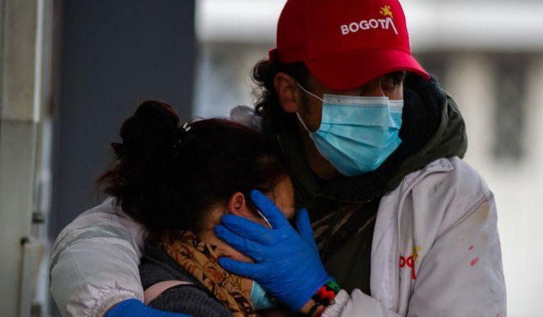 Colombia: al menos 19 muertos y más de 800 heridos en las protestas contra la reforma fiscal