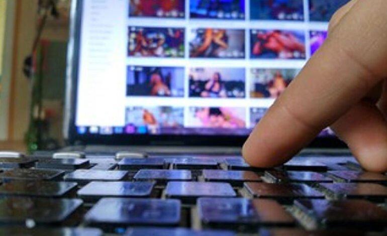 Pornografía infantil: se realizó un nuevo allanamiento y se secuestraron elementos tecnológicos