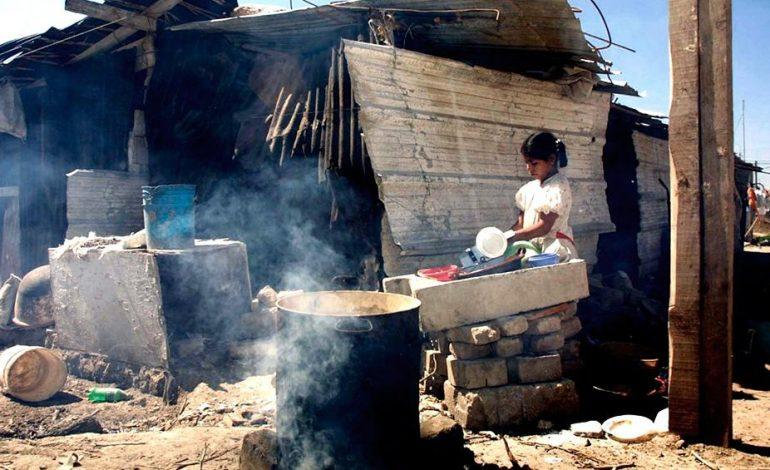 Latinoamérica registra 22 millones de nuevos pobres por la pandemia