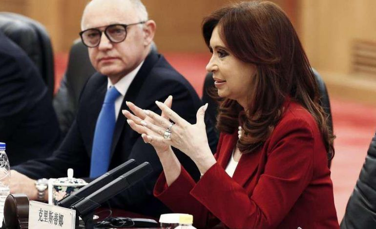 Cristina Fernández pidió la nulidad de la causa por el Memorándum con Irán