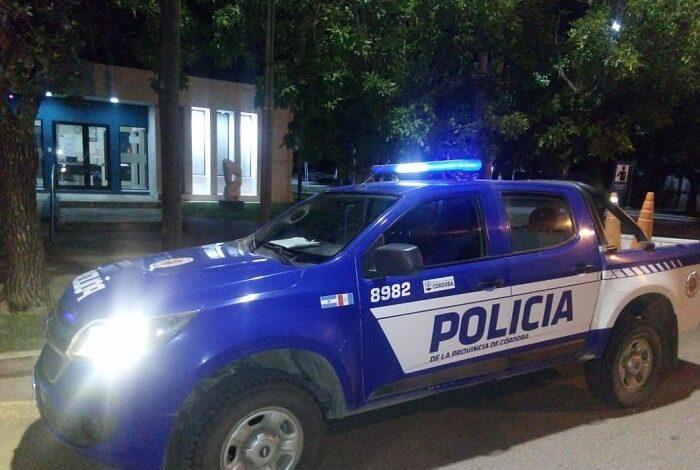 Hechos policiales en Morteros y Freyre