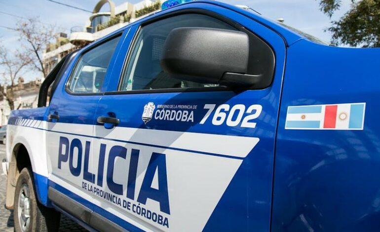 Recuperaron elementos robados en Morteros y Porteña